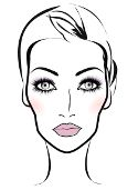 Virtual Makeover - so cool- put in a photo and have a complete makeover
