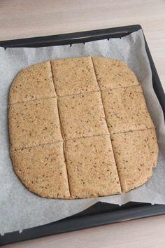 Rundstykker til matpakken - My Little Kitchen Recipe Boards, Sweet Bread, Baking Recipes, Nom Nom, Rolls, Snacks, Cooking, Desserts, Inspiration
