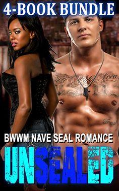 BWWM Military Romance: Interracial Romance Collection Box…