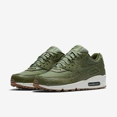 best service c5982 912b5 Nike Air Max 90 Premium Women s Shoe