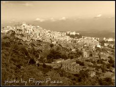 Mussomeli CL Sicily  Italy