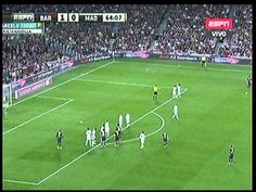 Barcelona 2 VS Real Madrid 1 26/octubre/2013 Liga BBVA Fecha 10 2013-2014 Read the previews and watch past matches at http://www.foot-ballbettingtips.co.uk/el-clasico/