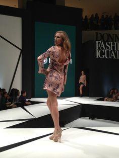 Donna Fashion Iguatemi Winter 2013 - Mandi & Co.