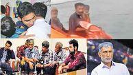 6 ملوان ایرانی دراقیانوس هند چگونه از چنگال مرگ گریختند   عکس
