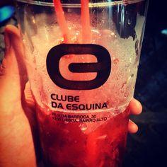 Clube da Esquina - Lisboa - Lisbon - Lissabon - Barrio Alto