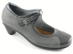 Naot Agata - Women's Dress Shoe keeps feet comfortable with a ...
