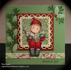 pkg2.Jan10 by Pam Sparks aka stampit74, via Flickr