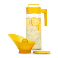 Flash Chill Lemonade Maker