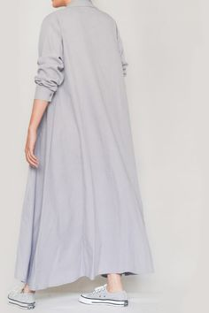 Linen Ayni Dress by LINUM - Linen Style-12 Linenstyle Nature, Clothes, Dresses, Style, Outfits, Vestidos, Swag, Naturaleza, Clothing