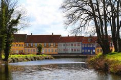 Nyborg Castle and surroundings 06
