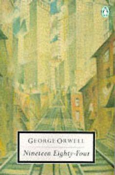 Nineteen Eighty-Four  (1984) (Penguin Twentieth-Cent..., George Orwell Paperback