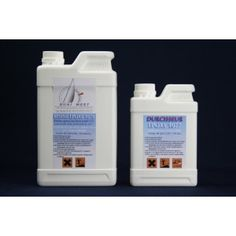 KIT Résine Epoxy Incolore 1070