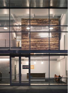 VF Outdoor Campus HQ By Rapt Studio