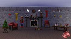Déco murales / Clutters / 2T4