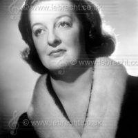 MUSICIAN milestones: Celebrated Grimsby opera singer Norma Procter dies...