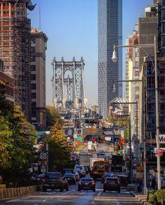 Manhattan Bridge, Times Square, Travel, Viajes, Destinations, Traveling, Trips
