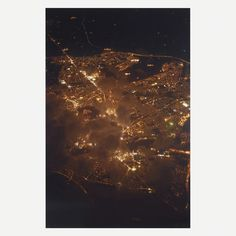 From Wright, Wolfgang Tillmans, Aufsicht (night) Framed c-print, 79 × 53 in Flowers For Men, Wolfgang Tillman, After Life, Global Art, Art Market, Past, Artsy, Abstract, Night