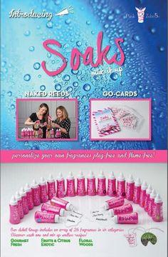 New pink zebra product! www.pinkzebrahome.com/donnamarie