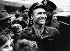 The story behind the Berlin Candy Bomber, and how a bit turns a 2000 lb horse around, a tiller turns a boast, and a decision without the Holy Ghost is a bad one, it can turn your whole life around.