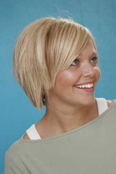 short haircuts for fine thin hair | women's hair look more finished with a razor cut short hairstyle