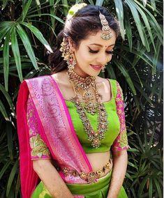 Syndicate uncut diamond 'Champakali' necklace strung lavishly with rare spinels. Indian Jewelry Earrings, Indian Wedding Jewelry, Indian Bridal, Bridal Jewelry, Indian Weddings, Jewelery, Lehenga, Sarees, Dhoti Saree
