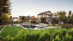 Wine Country Residence-Wade Design Architects-01-1-Kindesign