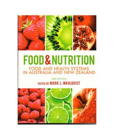 Food And Nutrition | Endeavour Bookstore