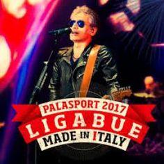#LIGABUE Tour Date & Tickets