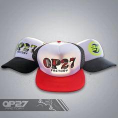 Topi OP27 Factory Racing. 087845622777 (WA, SMS, & Telp) / D17560D1 (BBM) / op27factory (LINE)