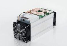 ASIC - Bitcoin miner