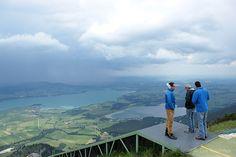 Die Raumfee: In heaven No. 120 - Tegelberg, Allgäu