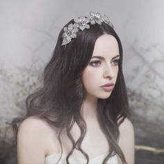 Flora Silver