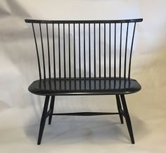 What's New at TimothyClark.com: New Windsor Bench and Rocking Chair at TimothyClark.com