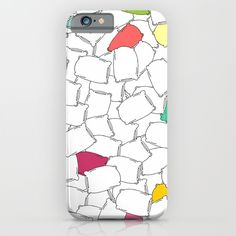 Pillows Pattern iPhone Case by adrijenroman Buy Pillows, Ipod, Roman, Iphone Cases, Pattern, Patterns, Ipods, Iphone Case, Model