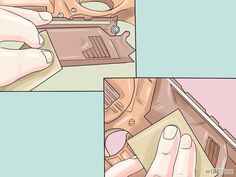 How to Paint Nerf Gun: 8 Steps (with Pictures) - wikiHow