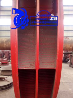 Blade surface protection treatment & Wear resisting cutting edge by Xianrun Blower Centrifugal Fan, Industrial Fan, Fan Blades, Cement, Surface, Ceramics, More, How To Wear, Plant