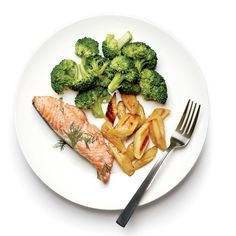 Not sure what to eat? Check out these low-calorie recipes...all a part of our 1500-calorie meal plan