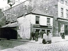 Old Photographs Of Glasgow Scotland History, Glasgow Scotland, Edinburgh, Old Photographs, Old Photos, Gorbals Glasgow, Scottish People, The Second City, European History