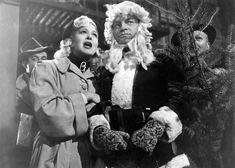 Marilyn Maxwell and Bob Hope in The Lemon Drop Kid (1951)
