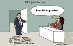 ikea jokes hilarious ~ ikea jokes _ ikea jokes humor _ ikea jokes hilarious _ jokes about ikea _ ikea instructions funny jokes _ ikea furniture jokes Cute Jokes, Funny Puns, Funny Stuff, Funny Humor, Funny Things, Hilarious Jokes, Memes Humor, Ikea Jokes, Job Interview Funny