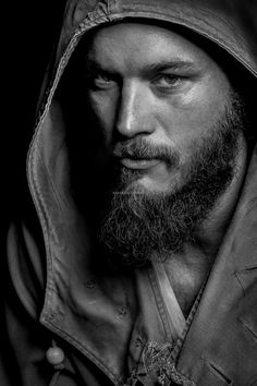 Travis Fimmel by AMANDA DEMME More actors here.