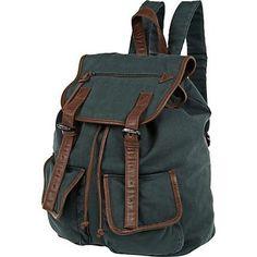 #Pinspiration. Bag bag bag. Backpack denim leather