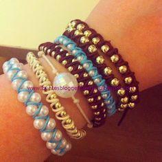 Charming Armbänder Selber Machen Mehr Images