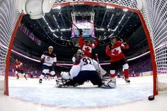 Canada wins the rematch 4 years in the making vs. USA to move ahead and play…