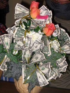 Money Tree seen on Flickr
