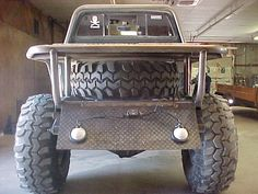 *Official* Toyota Flatbed Thread - Page 2 - Pirate4x4.Com : 4x4 and Off-Road Forum