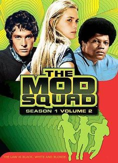 The Mod Squad: The First Season Vol. 2