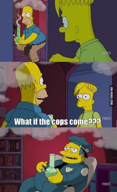 But what if the cops come? Funny Disney Memes, Cartoon Memes, Funny Relatable Memes, Funny Texts, Funniest Memes, Cartoons, Simpsons Funny, Simpsons Quotes, Geeks