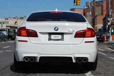 BMW M5 M5 F10 M 5 Executive Extended Leather Loaded $110K | eBay