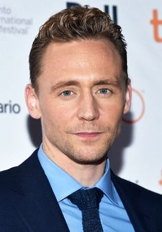 Tom Hiddleston oh my days!!! Such pretty